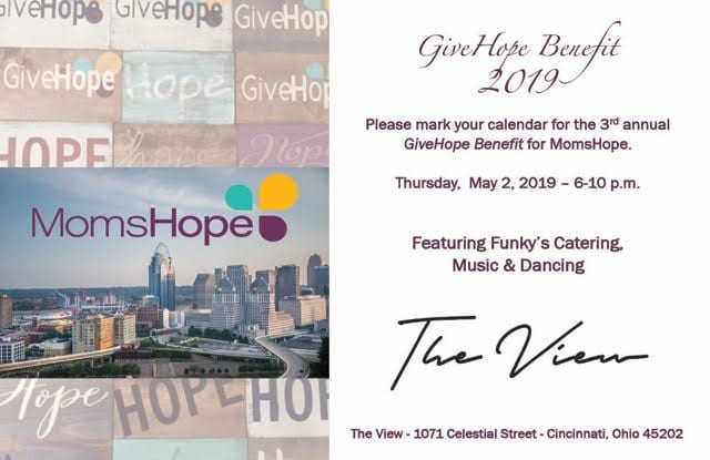 2019 GiveHope Benefit